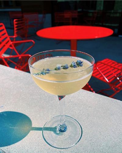 Swing Set Cocktail  - Market Bar