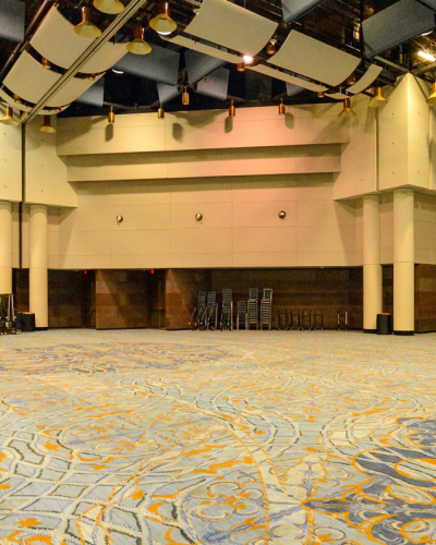 Ernest N. Morial Convention Center Nouvelle Orleans Ballroom