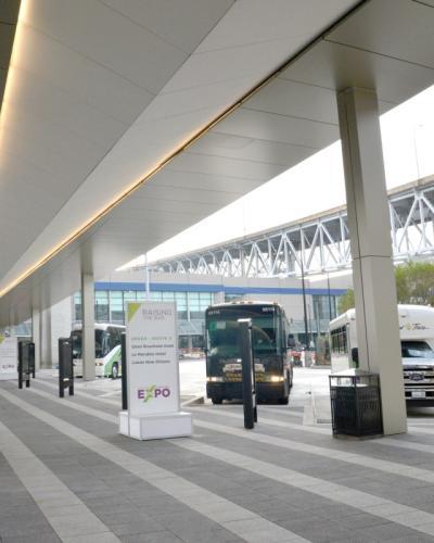 MCCNO Transportation Hub