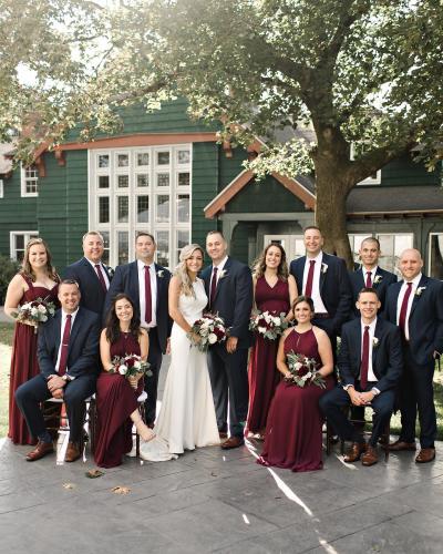 Elario Wedding Photography