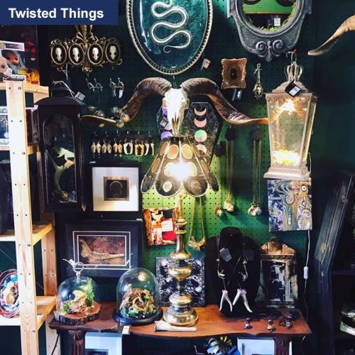 Twisted Things Ypsilanti