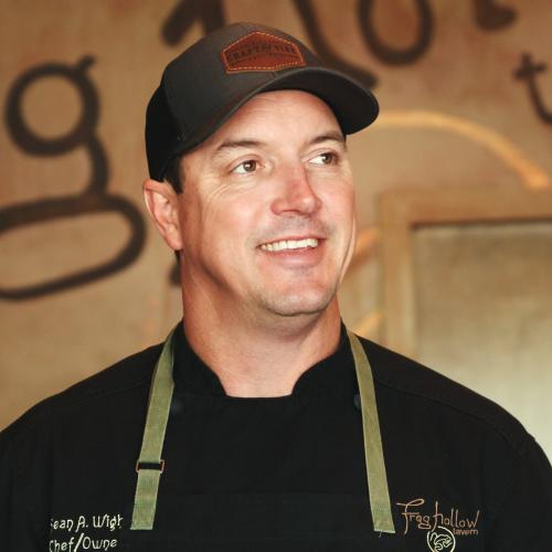 Chef Sean Wight Cropped