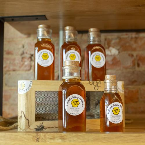 Augusta & Co. Honey