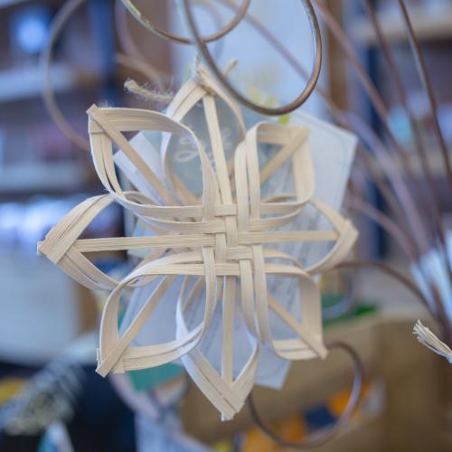 Augusta & Co. Snowflake