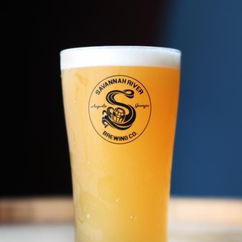Savannah River Brewing Beer