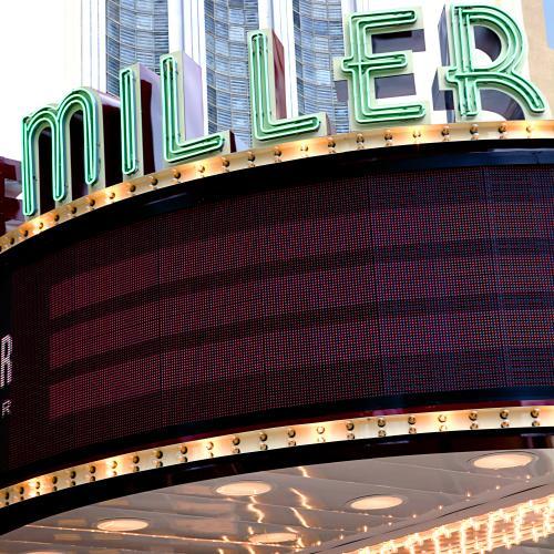 miller theater augusta ga