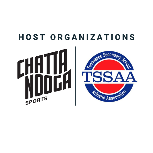 CHA Championships Host Organizations - TSSAA and Sports