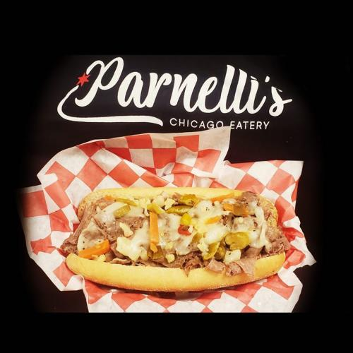 Parnelli's Chicago Eatery