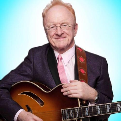 Peter Asher