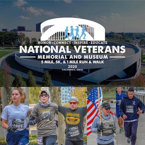NVMM Veterans Day Race