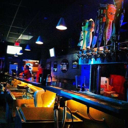 Hendoc's Pub