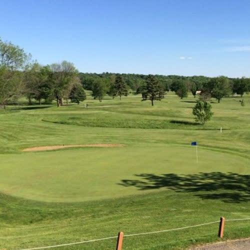 Community Golf Course in Dayton, Ohio