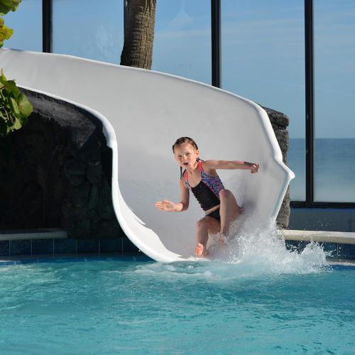 Sun Viking Lodge Pool