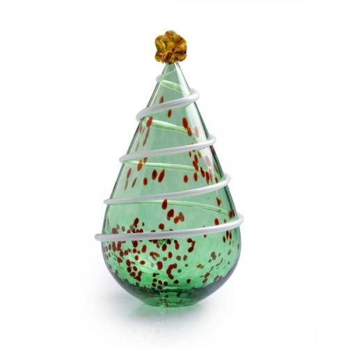 Corning Museum of Glass holiday