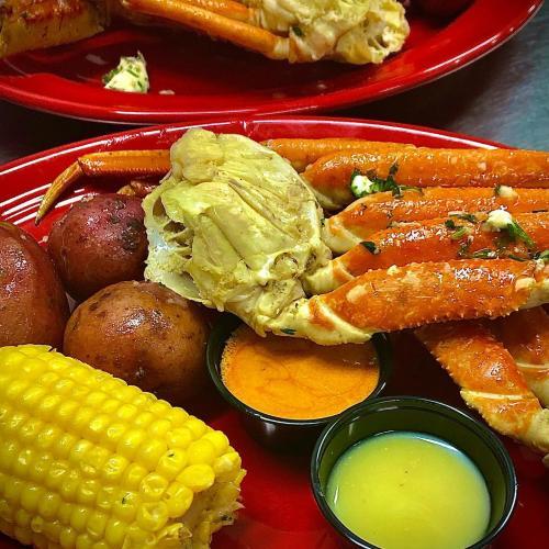 Kat's Seafood Kitchen