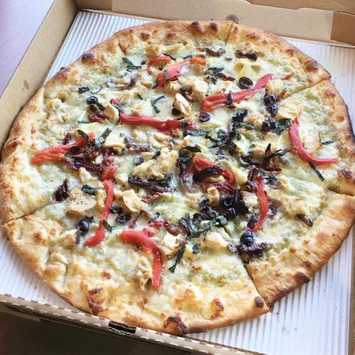 Rockys Pizza