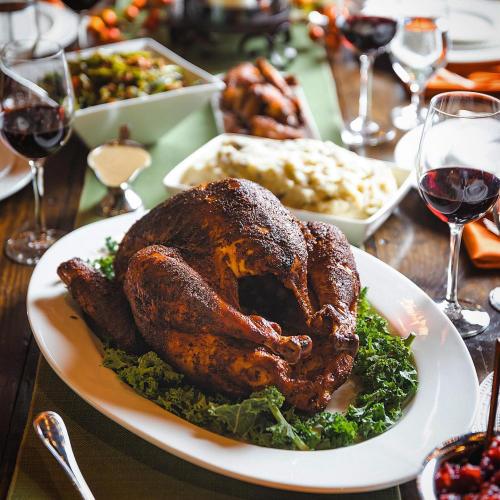 Midwood Smokehouse Turkey