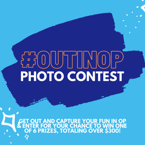 Out in OP Photo Contest