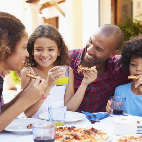 Father's Day Dining During Greater Palm Springs Restaurant Week