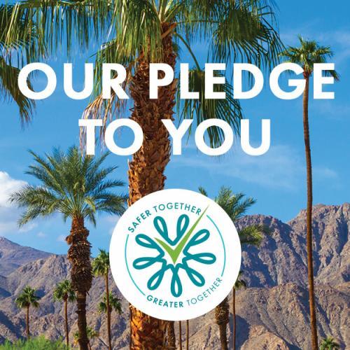 Pledge Press Release Header