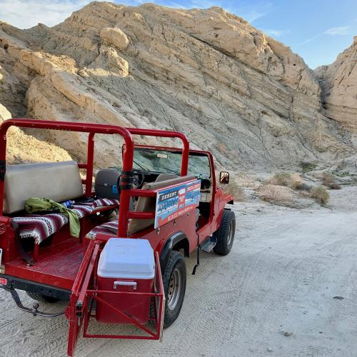 red jeep tours, outdoors