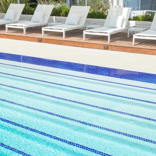L'Horizon Resort & Spa pool