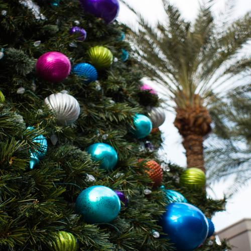 holiday events featured