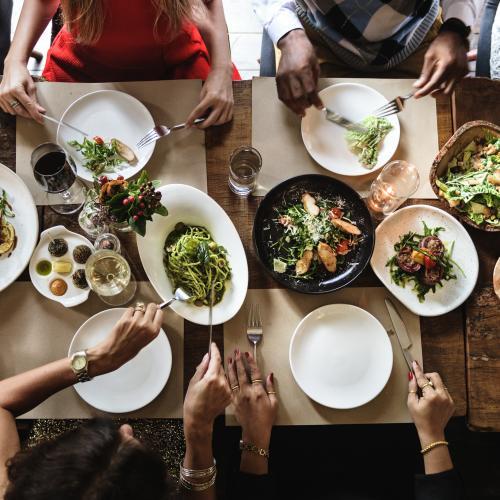 Enjoy new restaurants at Greater Palm Springs Restaurant Week