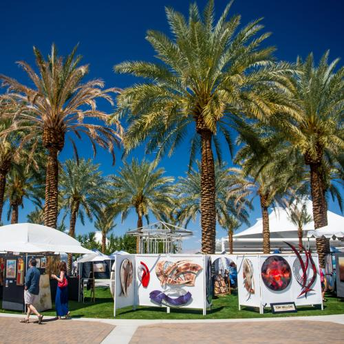 indian wells arts festival 1