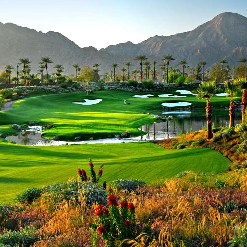 indian wells golf resort hole 14 web