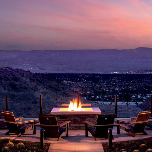 ritz carlton sunset fire pit web