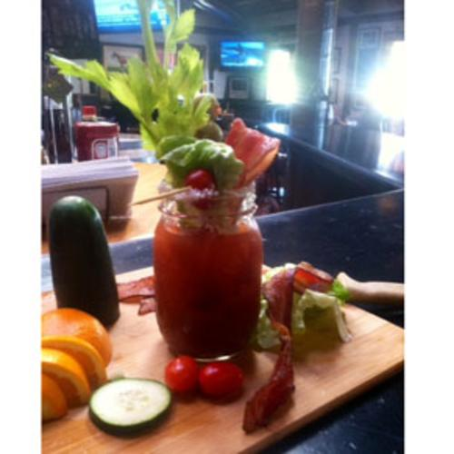 tack rooms bloody mary