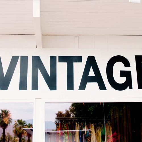 vintage sign tfad 1920 web