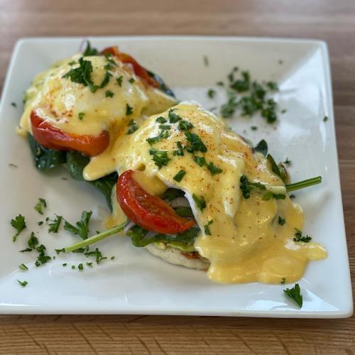 Eggcelent Cafe