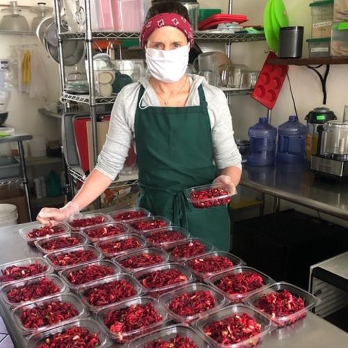 Que SeRaw SeRaw - Chef Kerry Bitner
