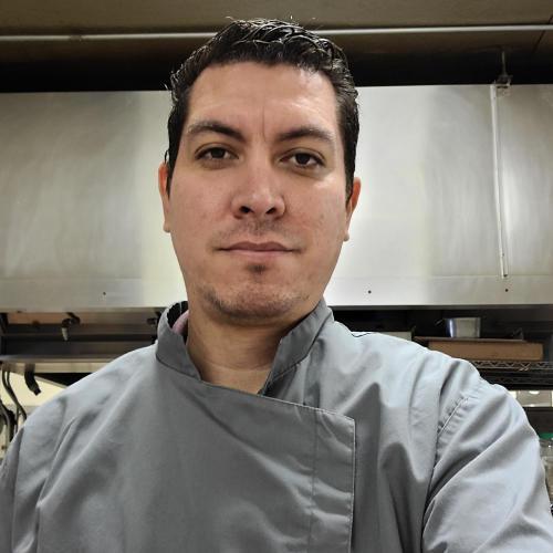 California Catering Company San Mateo - Chef Moises Perez