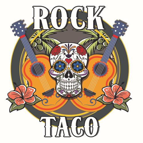 Rock Taco Logo