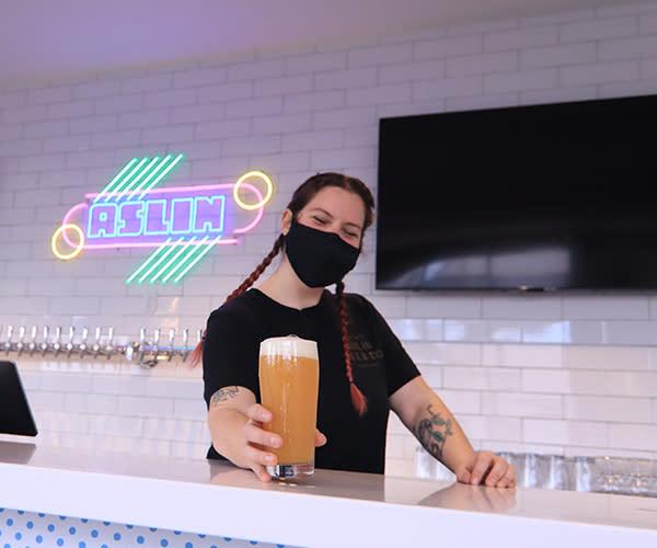 Breweries and Wineries Homepage Image