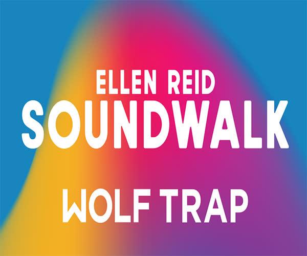Ellen Reid SOUNDWALK