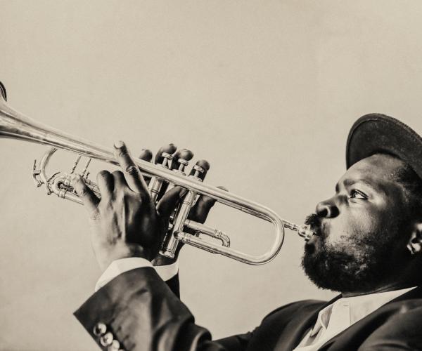 Jazz Festival Trumpet