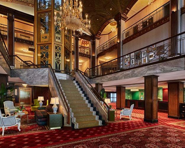 Hotel Week RI