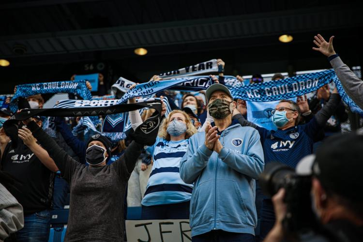 Sporting Game - Masks - From FB