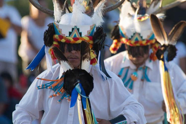 Help Us Celebrate Native American Heritage Month