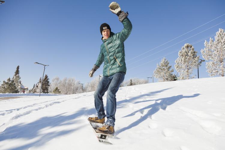 Escape Sports - Tourism Saskatoon