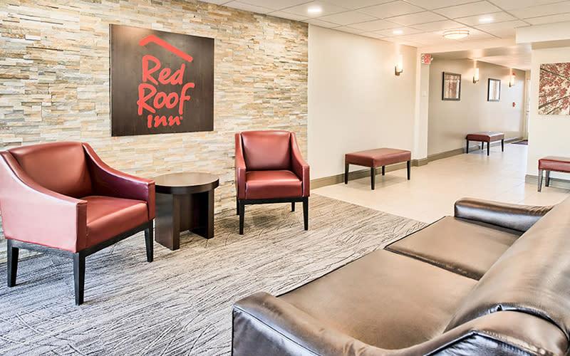Red Roof Inn Moraine