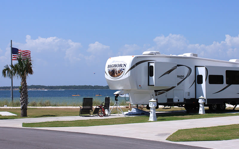 Campgrounds/RV Parks