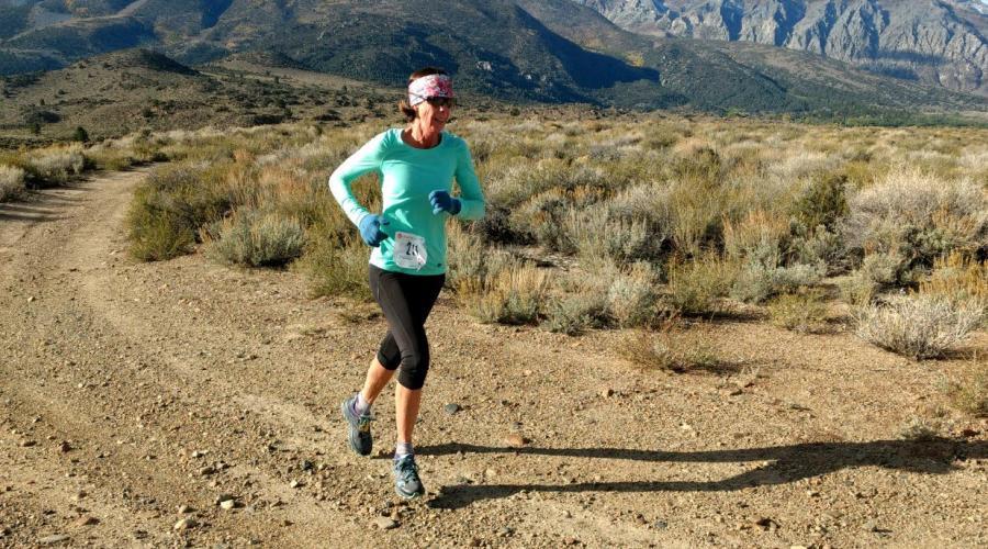 Crowley Lake Trail Run 5/10k