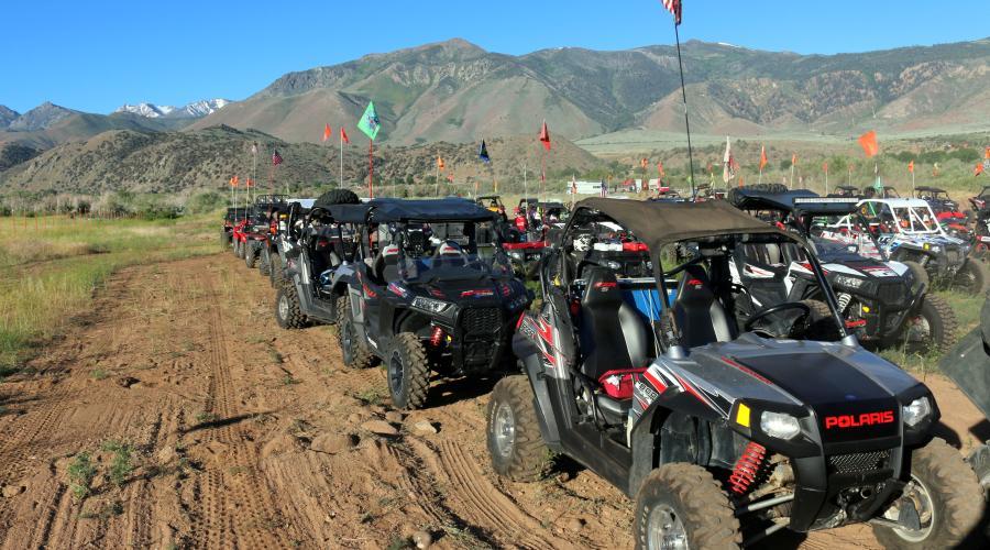 Eastern Sierra ATV Jamboree