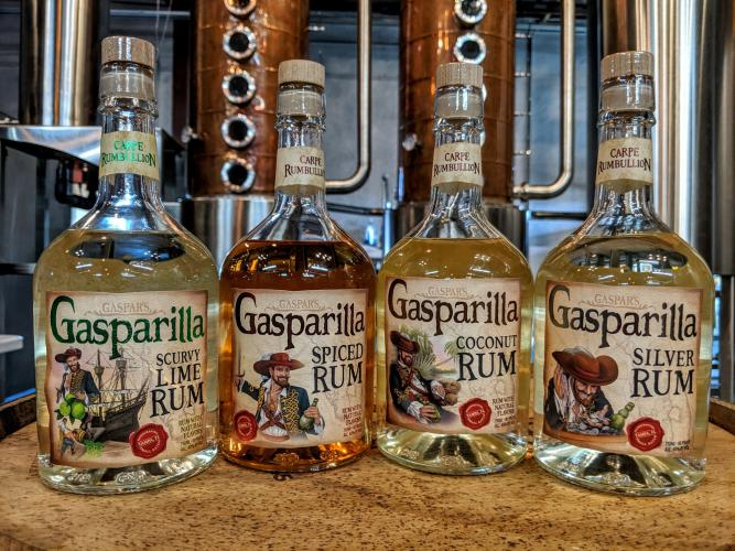 Tampa Bay Rum Company
