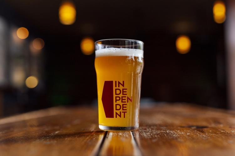 The Independent Bar & Cafe Tampa Florida